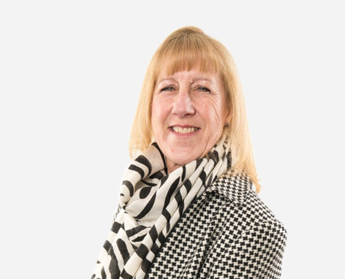 dianne payne - Senior Independent Non-executive Director