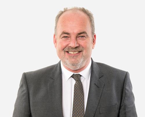 peter wyper - deputy chairman