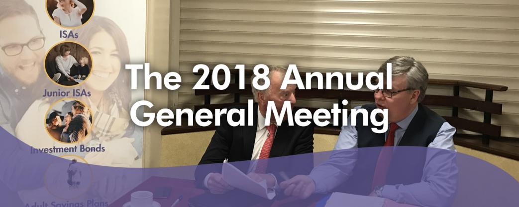 men in meeting