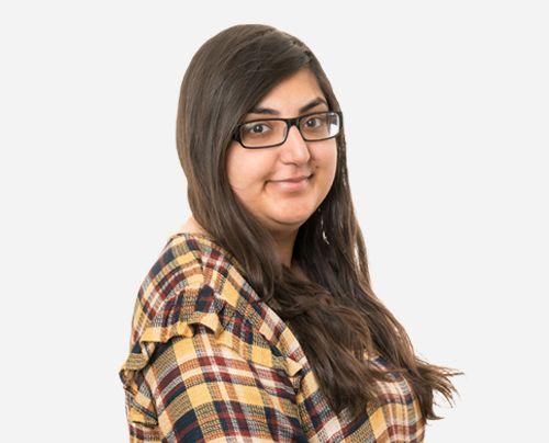 khadija ahmed - Policy Administrator