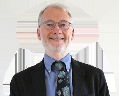 David Fawell - non-executive director