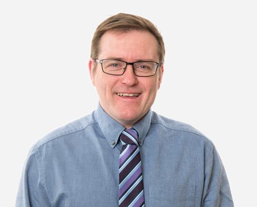 david latham - Sales Administrator