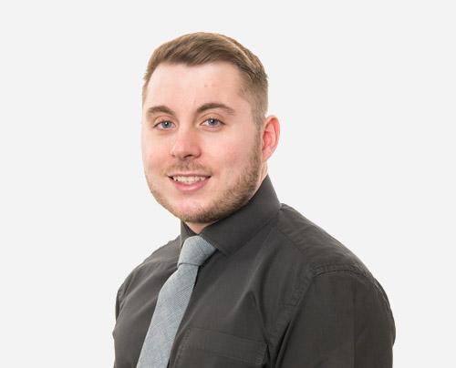 sam williams - Business Development Executive