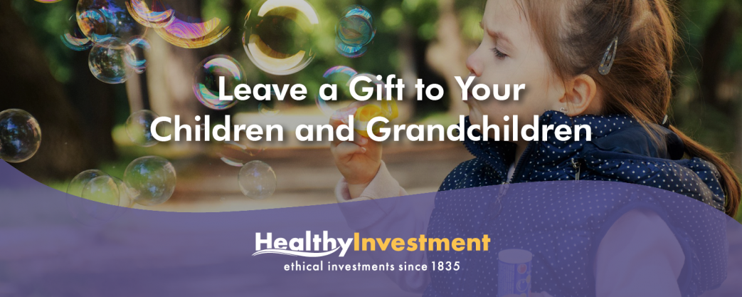 Grandchildren Gift Blog