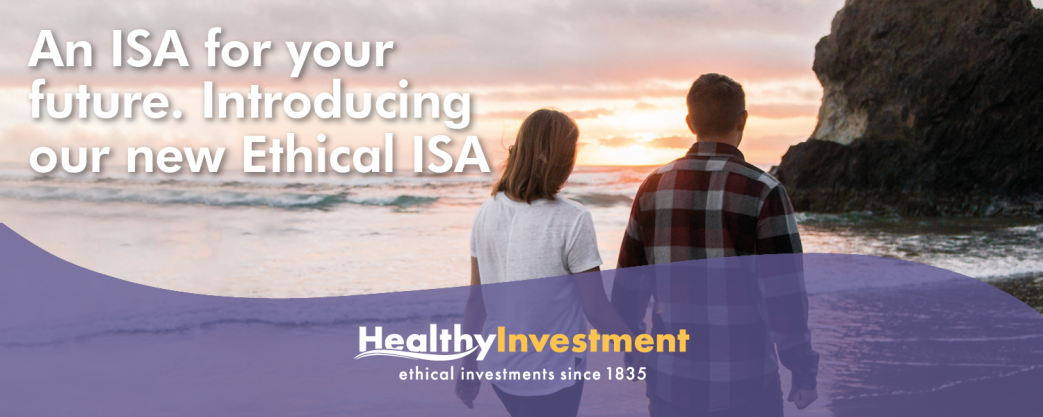 ISA for your future