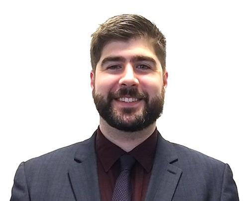 mark brennan - Governance Manager